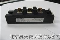 SanRex可控硅PK160FG120