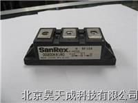 SanRex二極管DD160F80