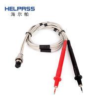 纯银表笔测试线(毫欧表、直流低电阻啪啪啪视频在线观看专用)HPS25002A