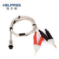 镀金开尔文夹测试线(直流低电阻啪啪啪视频在线观看专用)HPS25002