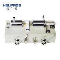 磁环测试夹具HPS27002 (镀金接头)
