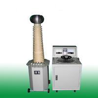 轻型干式高压试验变压器保修一年,终身维护