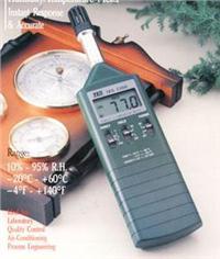數字式溫濕度計TES-1360A TES-1360A