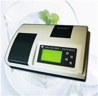 GDYQ-110SE病害肉·變質肉快速檢測儀  GDYQ-110SE
