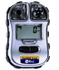 個人單一有毒氣體檢測儀PGM-1700