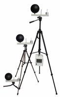 WBGT-3009型黑球濕球熱指數儀 WBGT-3009