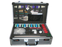 食品安全檢測試劑箱 JCX-01A