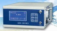 便携式红外二氧化碳分析仪GXH—3010E1