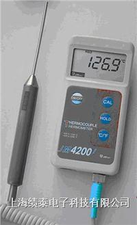 jm4200i便携式数字点温计、温度计-50~999.9度 数字测温仪 手持式温度仪 jm4200i