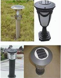 太陽能草坪燈 006