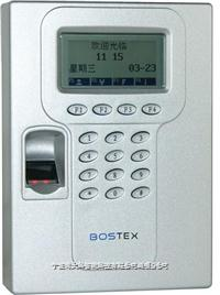 指紋網絡控制器 BOSTEX