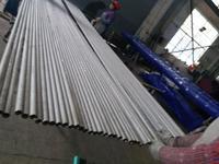 316L材質的冷拔管