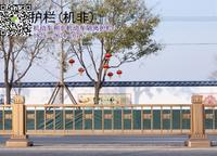 不鏽鋼交通護欄 汽車站防撞柱