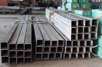 新國標304支撐用平整度好的不鏽鋼無縫方管