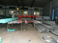 地鐵支撐框架用薄壁304L不鏽鋼無縫方管 30*20*1.5