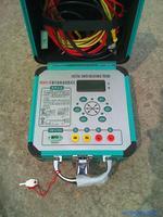 多功能雙鉗型接地電阻測試儀價格