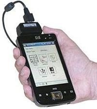 振动理会仪 CMVL3860