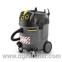 NT45/1 Tact Te H 吸塵吸水機
