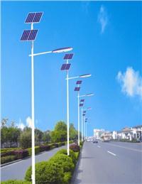 10米太陽能燈