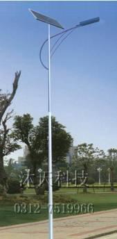 玉林太阳能路灯 TYNLD