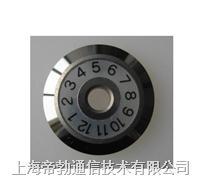 光纖切割刀刀片 FC-6S      CT-20/30       S321/325