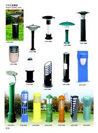 揚州草坪燈
