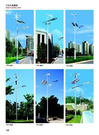 揚州LED路燈