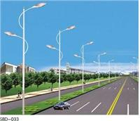 江蘇鋰電池路燈廠家
