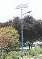 太阳能路灯安装合同