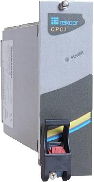 300W,交流輸入軍品航空級CPCI電源,3U×8HP風冷結構,支持115VAC/400Hz中頻