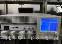 日本NF双极性电源BP4610 功率放大器BP4610电源