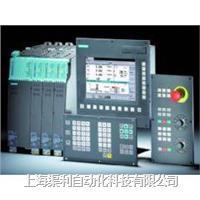 西门子802D数控系统操作黑屏 802D维修