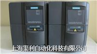 西门子MM440变频器输出短路维修 西门子MM440变频器维修