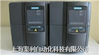 西门子MM430上电无显示 西门子MM430变频器维修