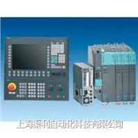 西门子802d数控系统黑屏,花屏维修 西门子802d系统机床维修