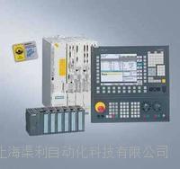 西门子840D系统PCU50黑屏维修
