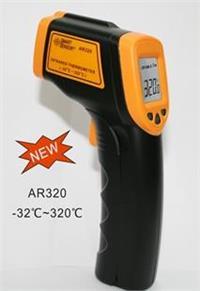 -32℃~320℃迷你紅外測溫儀 AR320