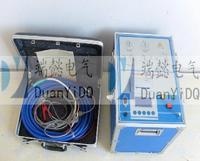 全自動抗幹擾介質損耗測試儀 SDY808
