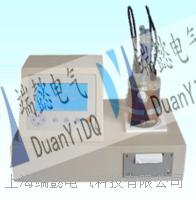 SRWS-6微量水分測定儀 SRWS-6