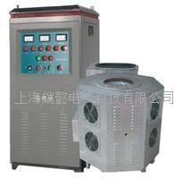 高效節能環保熔鋁爐 RLLA