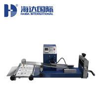 電動幹濕摩擦色牢度測試儀 HD-W804