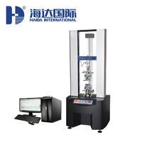 電腦伺服雙柱拉力試驗機 HD-B615-S