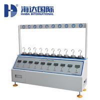 常溫型膠帶保持力試驗機(10組) HD-C524-1