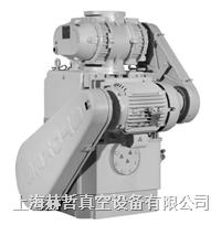 Stokes 412MBX 多級泵係統 Stokes真空泵