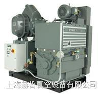 Stokes Vacuum 羅茨真空泵 607-MHR, 607-MVR  機械增壓泵