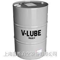 Stokes真空泵油 V-Lube H 羅茨泵油 Stokes真空油 斯托克斯 增壓泵油 205L