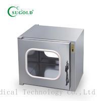 Inner 400 500 600 Ordinary Stainless steel static pass box