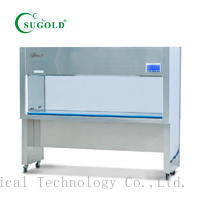 SW-CJ-3F Double side vertical clean bench/laminar flow cabinet