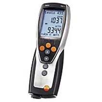 testo 435-3多功能测量仪上海五久 报价 原理 使用说明书
