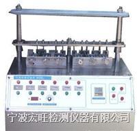 開關按鍵壽命試驗機 HW-5901